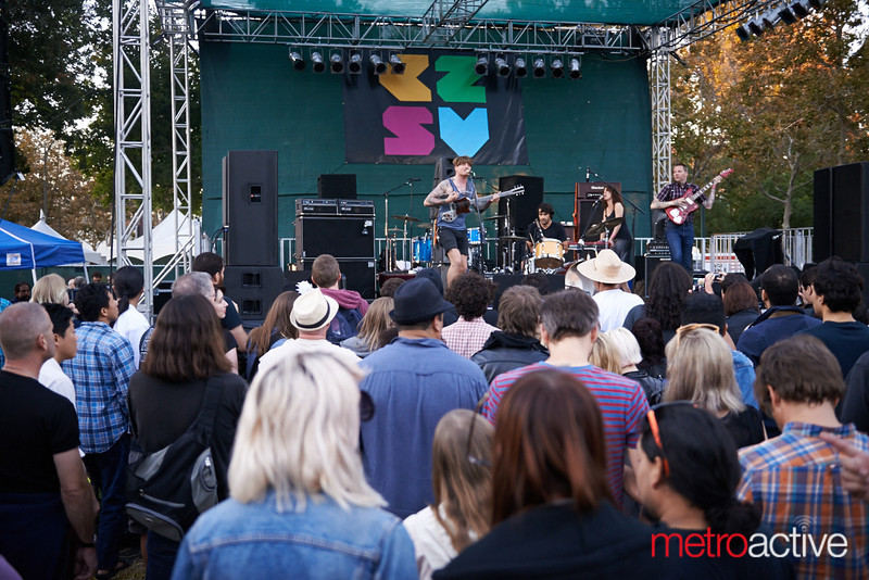 C2SV Music Festival
