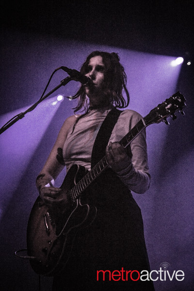 Chelsea Wolfe & Wovenhand
