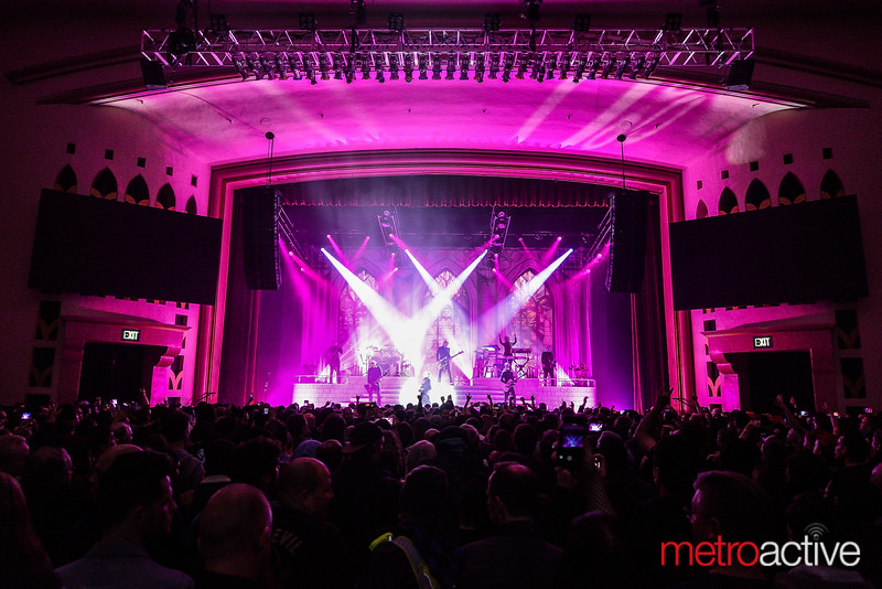 PHOTOS: City National Civic - An Evening with Ghost