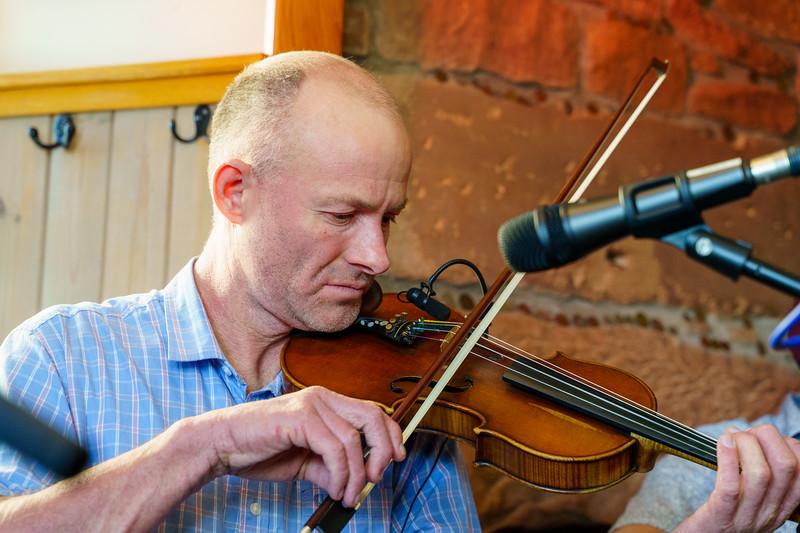 Alistair McCulloch