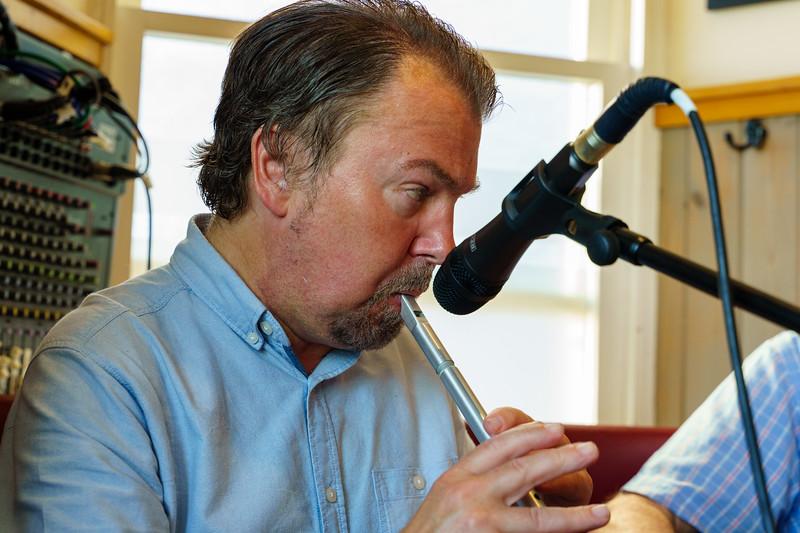 Marc Duff
