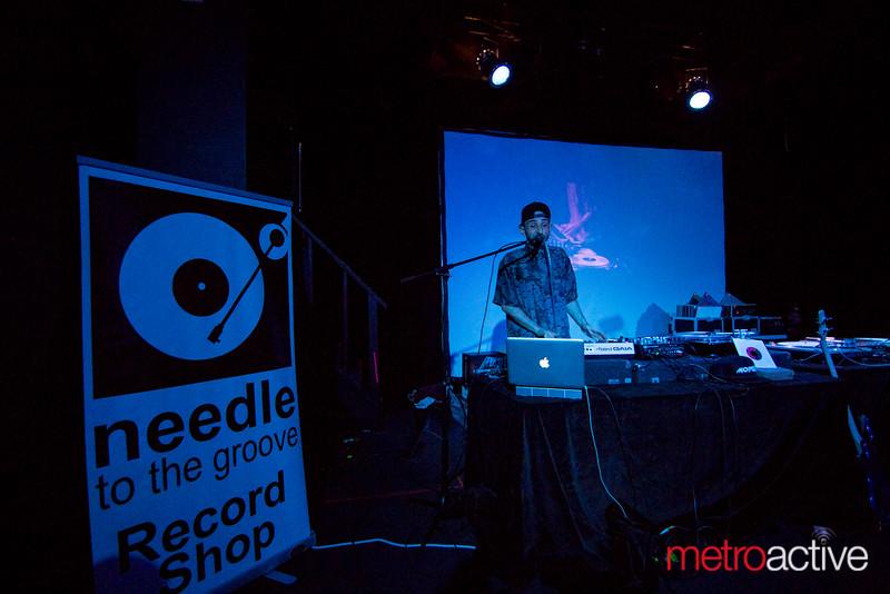 DJ Teeko