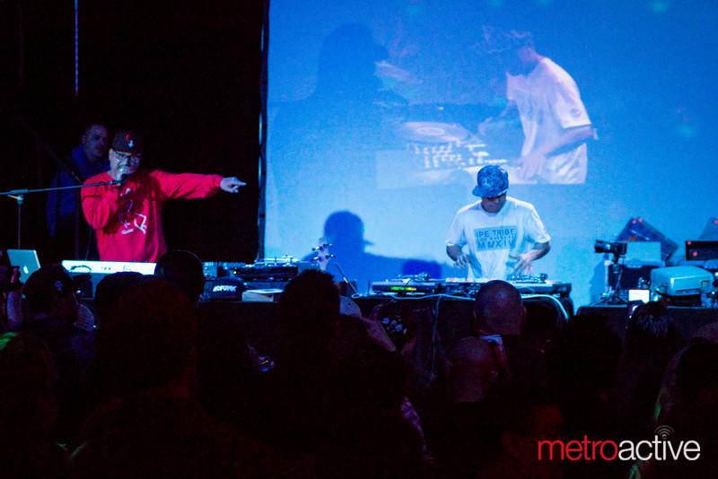 DJ QBert