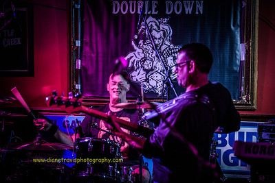 Double Down -8224