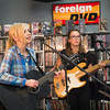 "In-store performance and signing by Emily Kinney (musician, and actress on The Walking Dead TV show).<br /> <br /> Photo by Geoffrey Smith II | <a href=""http://www.geoffreysmithphotography.com"">http://www.geoffreysmithphotography.com</a>"