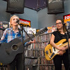 """In-store performance and signing by Emily Kinney (musician, and actress on The Walking Dead TV show).<br /> <br /> Photo by Geoffrey Smith II   <a href=""""http://www.geoffreysmithphotography.com"""">http://www.geoffreysmithphotography.com</a>"""