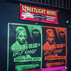 """In-store performance and signing by Emily Kinney (musician, and actress on The Walking Dead TV show).<br /> <br /> Photo by Geoffrey Smith II 