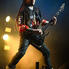 Zoltan of Five Finger Death Punch