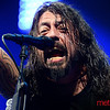 PHOTOS: Foo Fighters at SAP Center