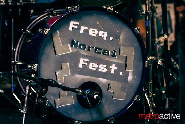 Freq.Fest.Norcal