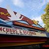 Incubus & Deftones at Shoreline ~ 27 August 2015