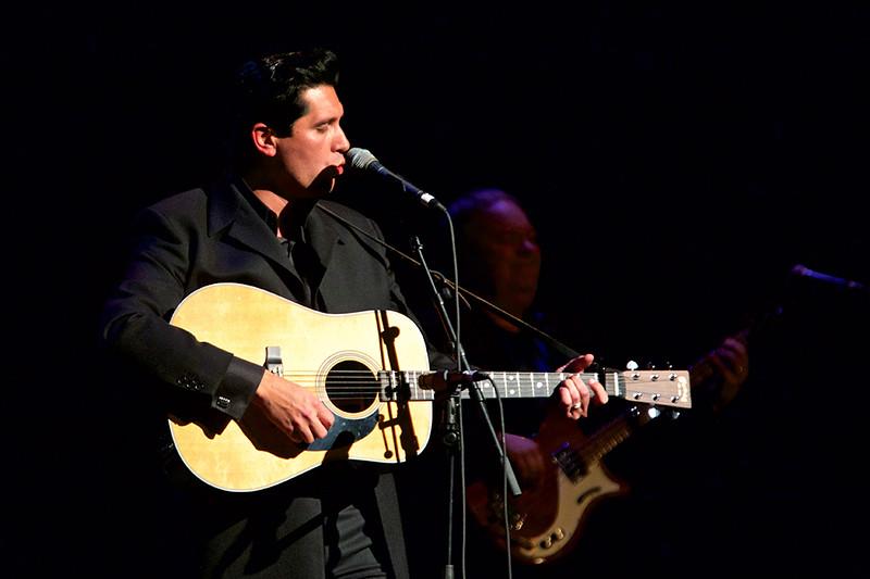 James Garner's Tribute to Johnny Cash