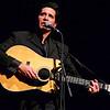 PHOTOS: James Garner's Tribute to Johnny Cash