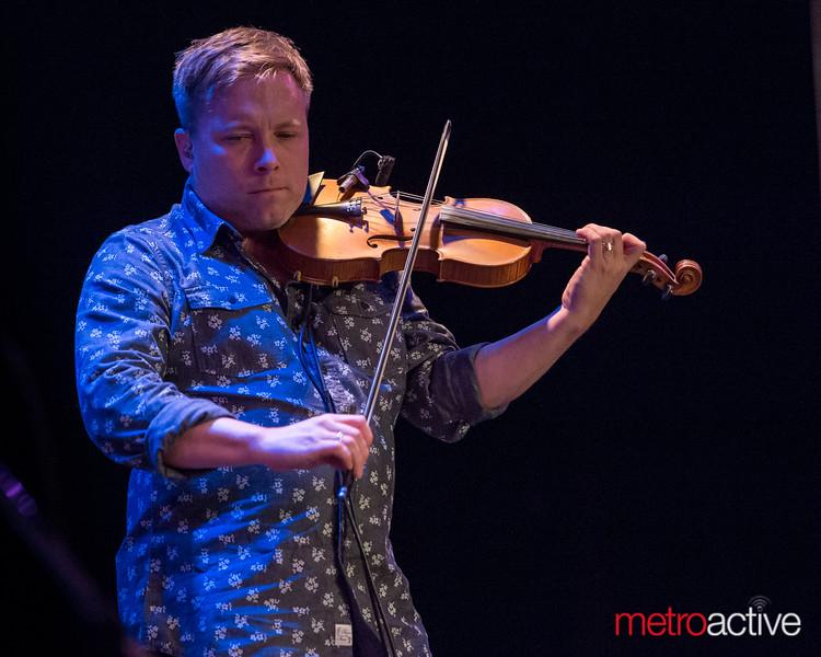 Jesse Cook @ The Montalvo Arts Center, January 30, 2015