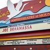 Joe Bonamassa- Three Kings Tour- Shoreline Amphitheater- August 22, 2015