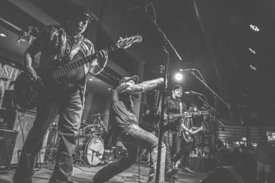 Josh Duncan Band -6763