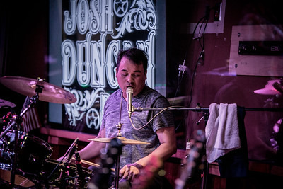 Josh Duncan Band -6709