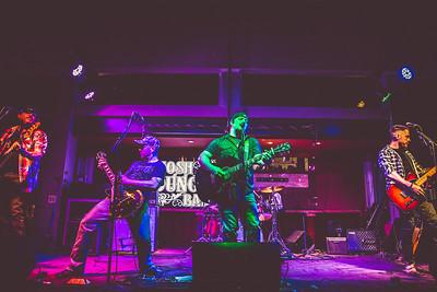 Josh Duncan Band -6786