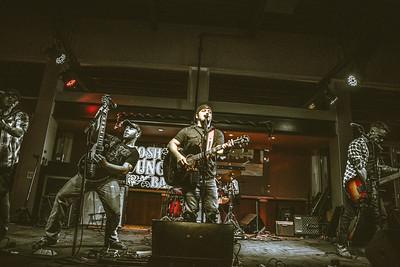 Josh Duncan Band -6785