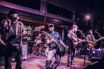 Josh Duncan Band -6784