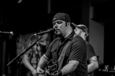 Josh Duncan Band -6674