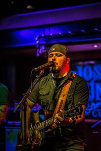 Josh Duncan Band -6683
