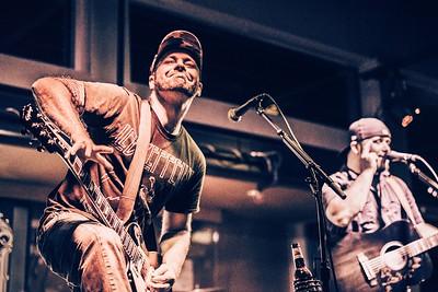 Josh Duncan Band -6648