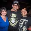 Kirk Von Hammett's Fear FestEvil @ The Rockbar