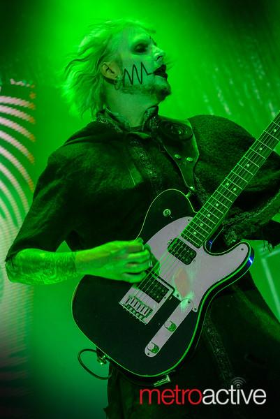 Rob Zombie (John 5)