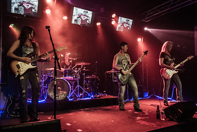 10/12/2013 - TPD - Martini Ranch - Last Weekend