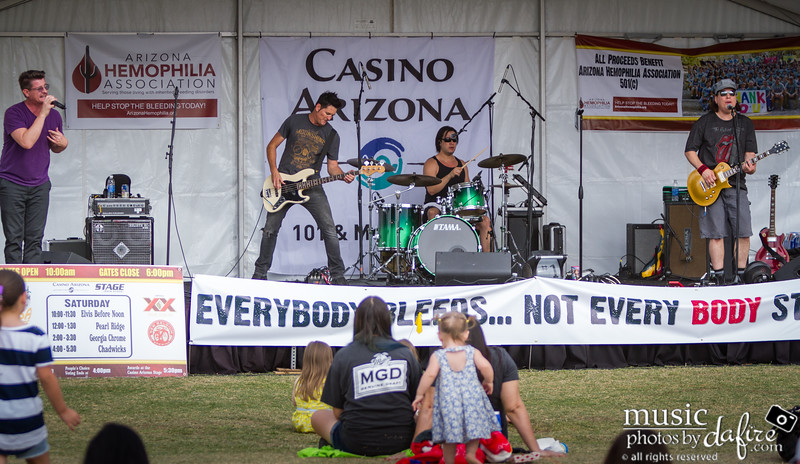 Salsa Festival 2016