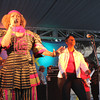 Marcia Griffiths : @Music In The Park - Thursday 08.11.2011