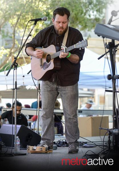 Ben Henderson Band