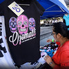 Music in the Park: Ozomatli ~ 04 August 2016 DT San Jose