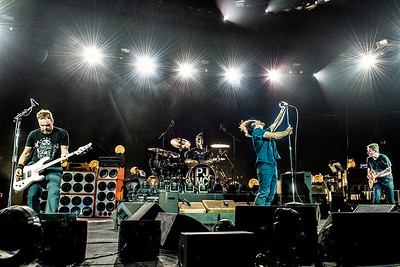 MUSIC - Pearl Jam Performs in Toronto