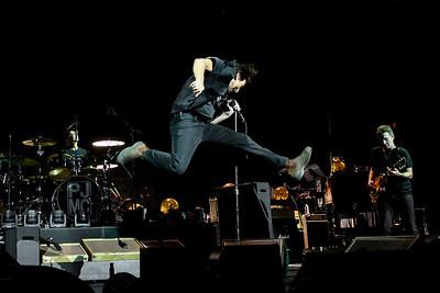 MUSIC - Pearl Jam Performs in Toronto