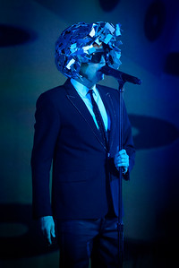 Petshop Boys Perform in Toronto