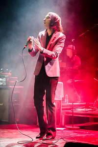 Primal Scream Perform in Toronto