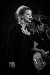 Selah Sue Performs in Toronto