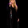 Stevie Nicks Performs in Toronto