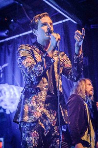 The Maine Performs in Toronto