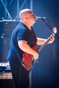 The Pixies Perform in Toronto