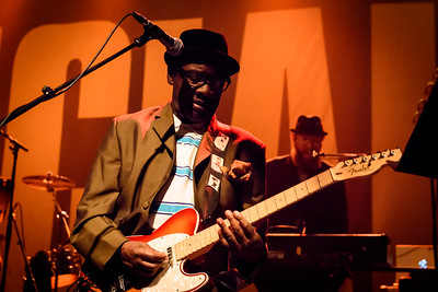The Specials Perform in Toronto