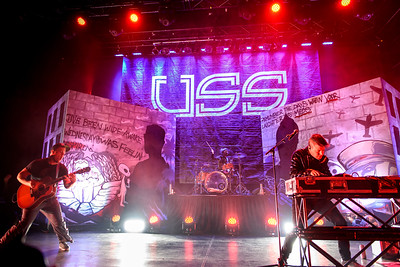 USS Perform in Toronto