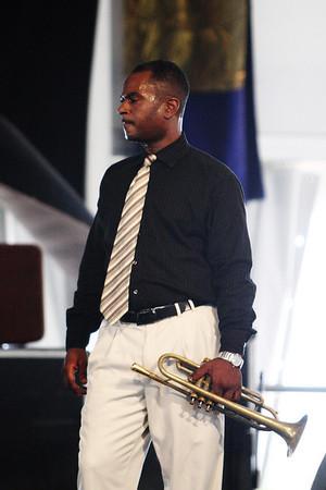 Marlon Jackson Quartet