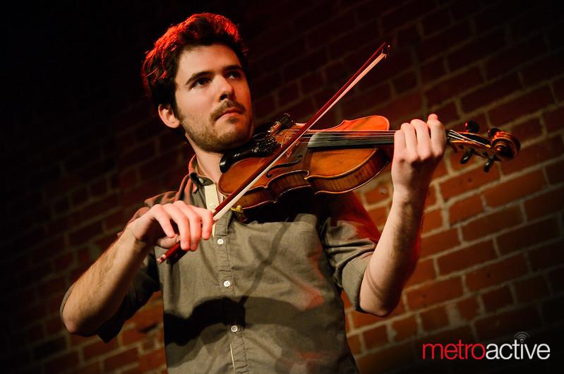 Jacob Jolliff Band (Bluegrass)