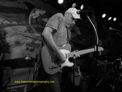 Pat Russell Band 043