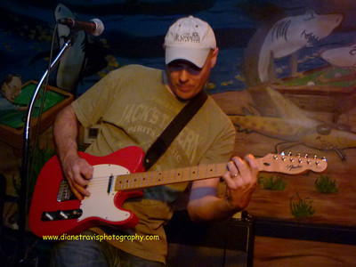 Pat Russell Band 040