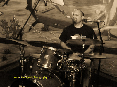 Pat Russell Band 067