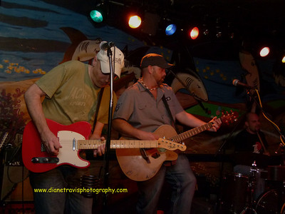 Pat Russell Band 099